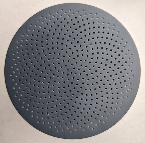 TP-Link TGR1900 router top cover